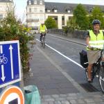 Place au vélo - Activités
