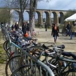 Place au vélo - Adhérents
