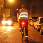 "Opération ""Cyclistes Brillez !"""